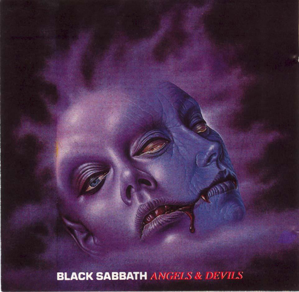 Tapio's Ronnie James Dio Pages: Black Sabbath bootleg CD discography