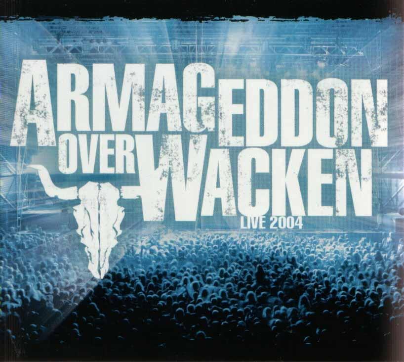 Armageddon It - Wikipedia