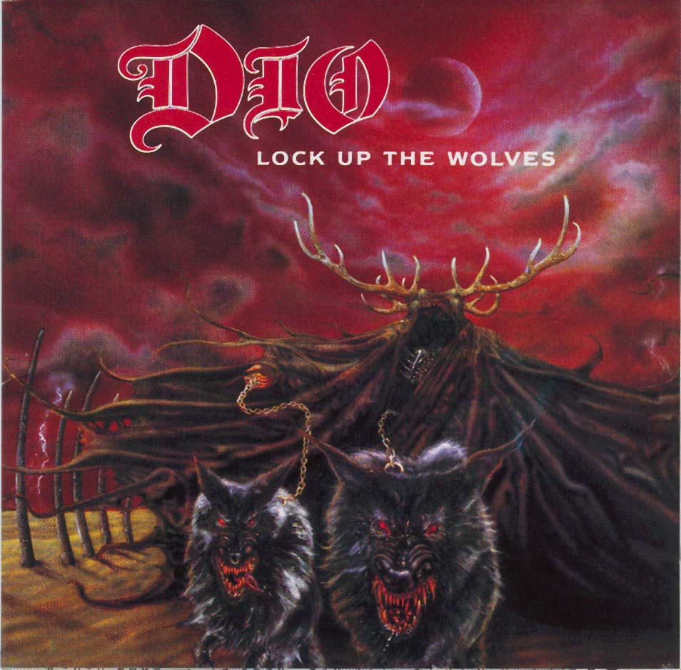 Dio cd discography january 1990 early 1991