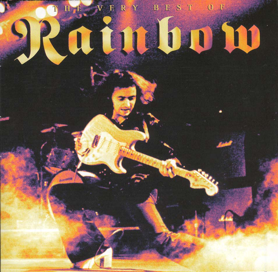 Ritchie Blackmore&#39;s Rainbow