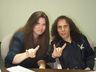Craig and Ronnie