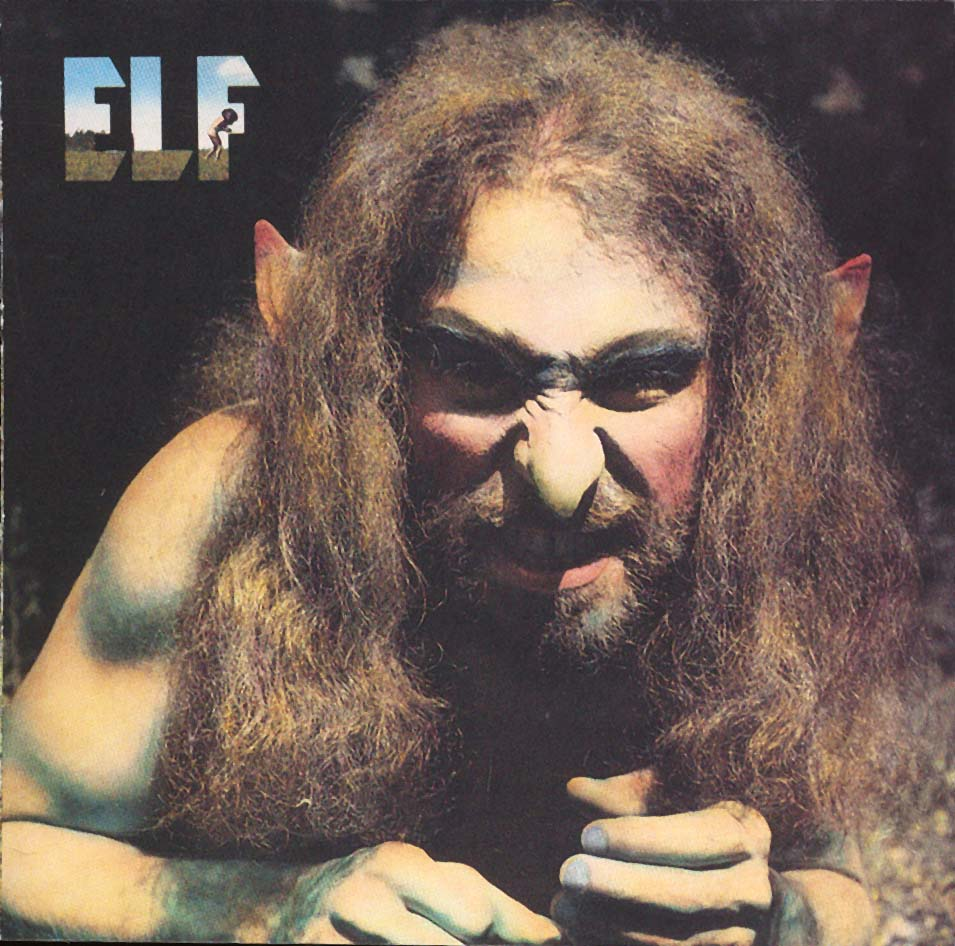 Tapio's Ronnie James Dio Pages: Elf LP Discography, mid/late 1970 ...