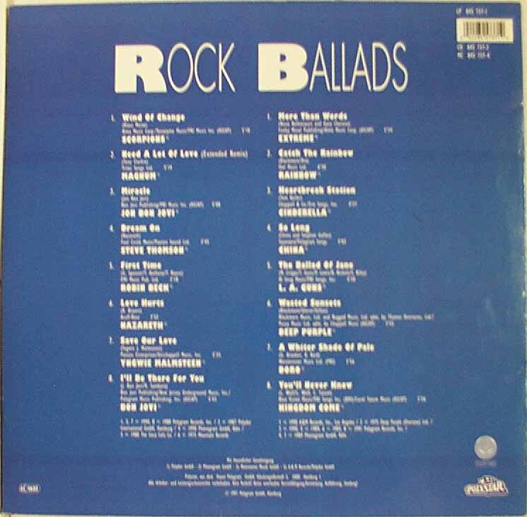 Tapio's Ronnie James Dio Pages: Rainbow Sampler LP Discography